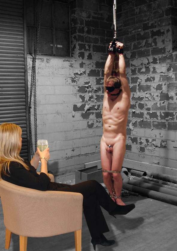 Real Life Female Domination  24-7 Femdom- Adult Content -8831